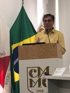 Décio Gomes de Oliveira